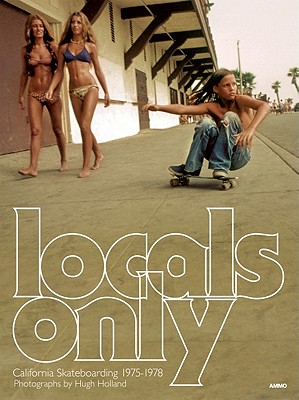 Locals Only By Holland, Hugh/ Crist, Steve (EDT)